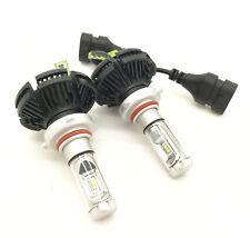 9006 HB4 50W Verstellbar Led Scheinwerferlampen Canbus Kit für Toyota Iq 09-On