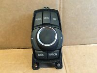 BMW 1 SERIES F20 F21 2010-2016 DRIVE CONTROLLER CONTROL SWITCH ZE926170404