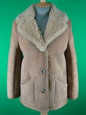 Women's Leather Vintage Coats & Jackets