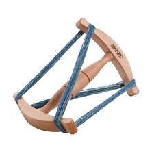 Ashford NIDDY NODDY compact sampler size yarn winder
