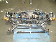 JDM NISSAN SKYLINE R34 GTR V-SPEC BREMBO BRAKES, REAR DIFFERENTIAL, AXLES BNR34