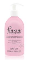 Pinkini Finishing Lotion by Lycon 500ml