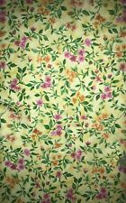 Northcott High Nantucket Floral #2564-50 QUILT FABRIC - 3 7/8 yds
