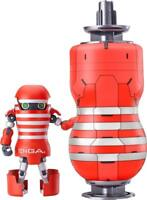 TENGA Robot ROBO Mega TENGA Beam Set Limited Action Figure w/ Tracking NEW
