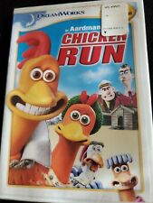 Chicken Run Dvd new never opened