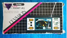 L´EVASION (The Escape), LCD Game &  Watch (LANSAY). Boxed, Very Rare Screen!