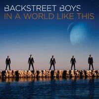 Backstreet Boys - In A World Like This [CD]