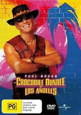 USED (VG) Crocodile Dundee in Los Angeles (DVD)