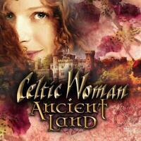 CELTIC WOMAN - ANCIENT LAND (CD/DVD)   CD+DVD NEU