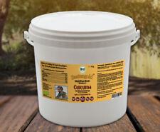 'Mehlfreibrot' Curcuma -Ganzkorn- Bio Brotbackmischung 6 kg (Vorteilspackung)