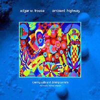 Edgar Froese - Introduction to the Ambient Highway [New CD]