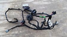 2011 CADILLAC SRX INTERIOR REAR RIGHT DOOR WIRE HARNESS BASE MODEL