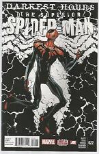 Superior Spider-Man #22 (January 2014) Marvel Comics High Grade