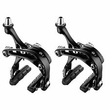 Campagnolo Skeleton Dual Pivot Brake Set fit Super Record Chorus