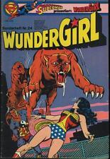 Wundergirl 24 (Z1-), Ehapa