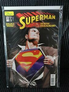 Superman #70 - Dino / DC Comics - 2000
