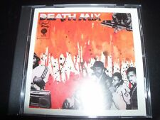 Death Mix (The Best Of Paul Winley Records) Various CD – Like New