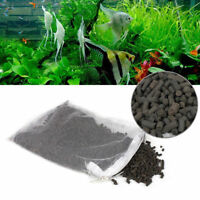 500g of Activated Carbon Charcoal Filter Media in Zip Mesh Bag Aquarium or Pond