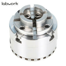 Self Centering 275 4 Jaw Keyed Lathe Chuck 1 X 8tpi For The Wood Lathes