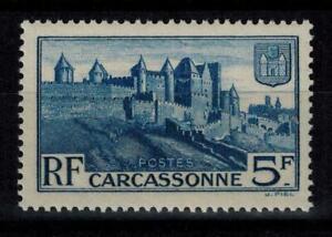 (a11) timbre France n° 392 neuf** année 1938