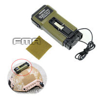 FMA AIRSOFT MS2000 Functional Strobe Light Working Distress Marker HELET-TB702