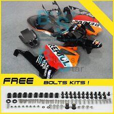 Fairings Bodywork Bolts Screws For HONDA VTR1000 RVT RC51 SP1 SP2 2000-2006 40