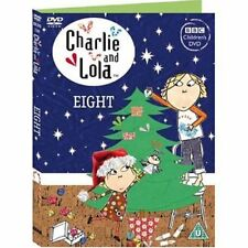 Charlie and Lola - Volume 8 (DVD)