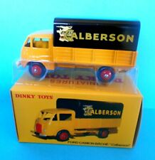 DINKY TOYS 25 JJ FORD CAMION BACHE CALBERSON 2576044 SCALA 1/43 [N]