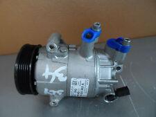 Originales de VW Polo 6r compresor de Air Conditioner compressor 5k0820803a (9002)