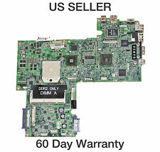 Dell Inspiron 1521 Laptop Motherboard 31FX5MB0003 AMD S1 HN306