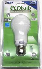 Feit ECOBulb 15W / 60W 120V A19 Soft White CFL E26 Medium Base BPESL15ATMM