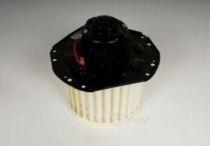 HVAC Blower Motor and Wheel ACDelco GM Original Equipment 15-8531
