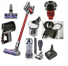 Dyson V6 Total Clean Parts and Accessories