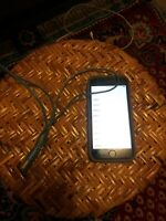 Apple iPhone 6 - 32GB - Space Gray (T-Mobile) A1549 (GSM)