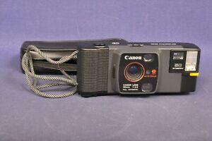 Canon Snappy 50 - Lens 3,5 - 35mm / Autofokus Kompaktkamera mit Motorantrieb