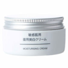 Renew Muji Japan Medicated Whitening Cream 45g for Sensitive skin