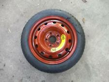 HYUNDAI VELOSTER FS SPACE SAVER SPARE WHEEL 12/11-ON 11 12 13 14 15 16 17 18