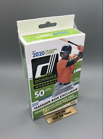 2020 Donruss Baseball Hanger Box Sealed Wax Kyle Lewis Luis Robert Bo Bichette ?