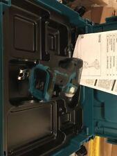 Makita TD111DZ Senza Spazzole Autista Impatto-Blu