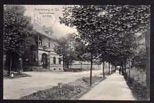 79355 AK Friedeberg Queis Kr Löwenberg Bahnhofstrasse Post Postamt
