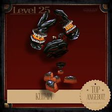 » Klumpi | Lumpy | World of Warcraft | Battlepet | Pet | Haustier L25 «