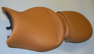 BMW R 1200 C r1200c motorcycle seat cover