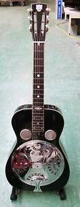 DOBRO Wooden Square Neck 1994 Model 60D-S Resonator Dobro Guitar
