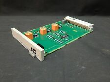 SIEMENS PLC Module - T89620 E3349 A100 -- R=187.62k Ohm