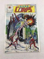 The H.A.R.D. Corps Vol 1 No 7 June 1993 Comic Book Valiant Comics