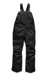 Women's The North Face Fuse Brigandine Gore-Tex Bib Ski Snow Pants Long New $549