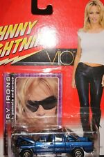 2001 Johnny Lighning VIP Valley Irons Pamela Anderson