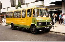 Colour Photograph of Southdown Motor Services Ltd. - C585 SHC