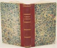 HONORE DE BALZAC LE COUSIN PONS SCENES DE LA VIE PARISIENNE 1870 LE COUSIN PONS