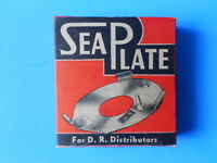 Vintage NOS Sea Plate Breaker Plate for D.R. Distributors 8 CYL